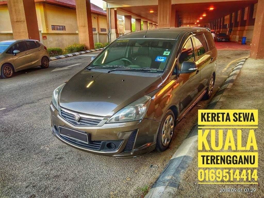 Mpv Sewa Kuala Terengganu